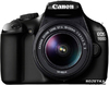 Canon EOS 1100D 18-55 IS II ...