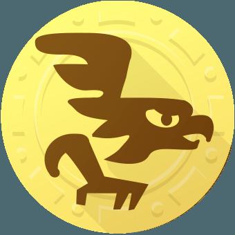 орел знаком и незнаком