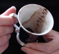 Гадание на кофейной гуще.  202
