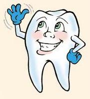 23. Если человек скрипит зубами - значит у него глисты.  На самом деле это значит, что у человека бруксизм - синдром...